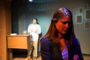 ITHAKA: Nick Freed and Meredith Rae Lyons (Photo by Cole Simon)