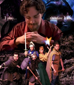 Of Dice and Men - Otherworld Theatre