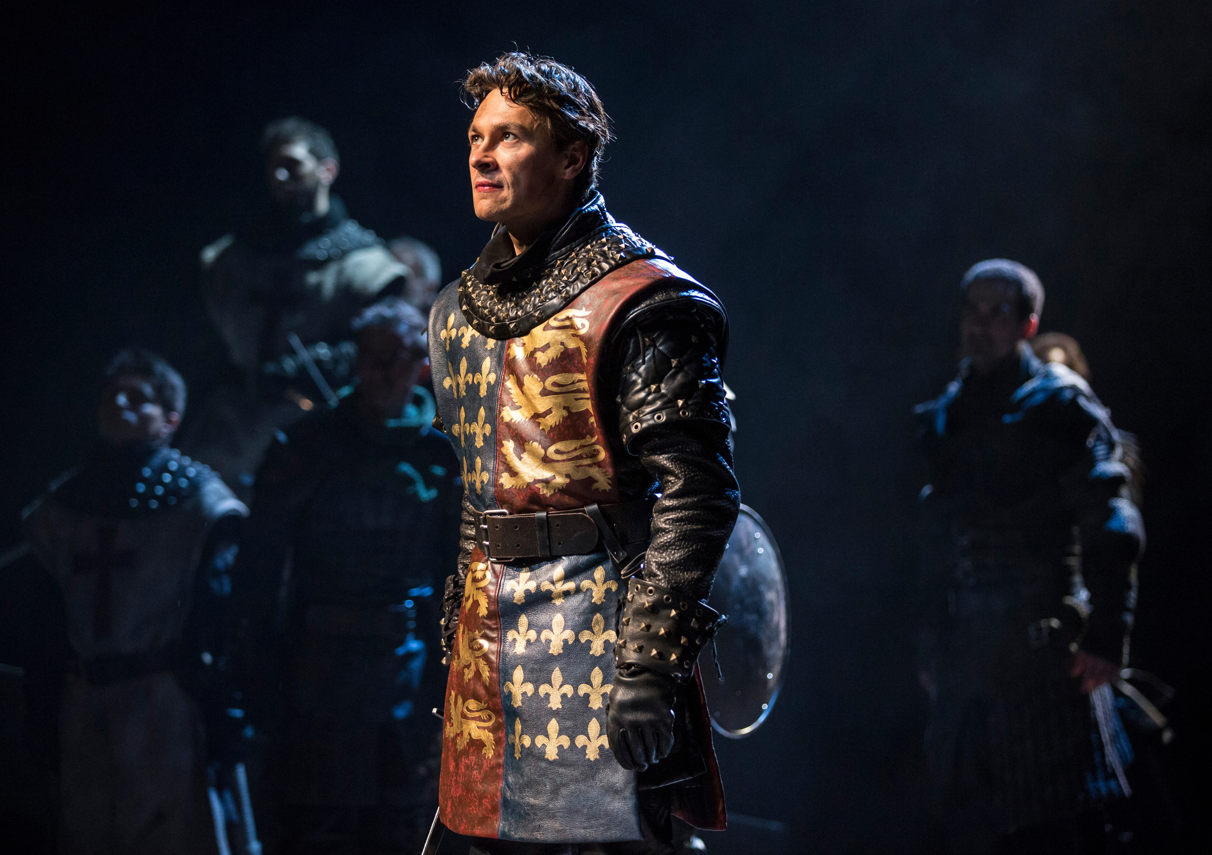 "Review: ""Henry V"" (Chicago Shakespeare Theater)"