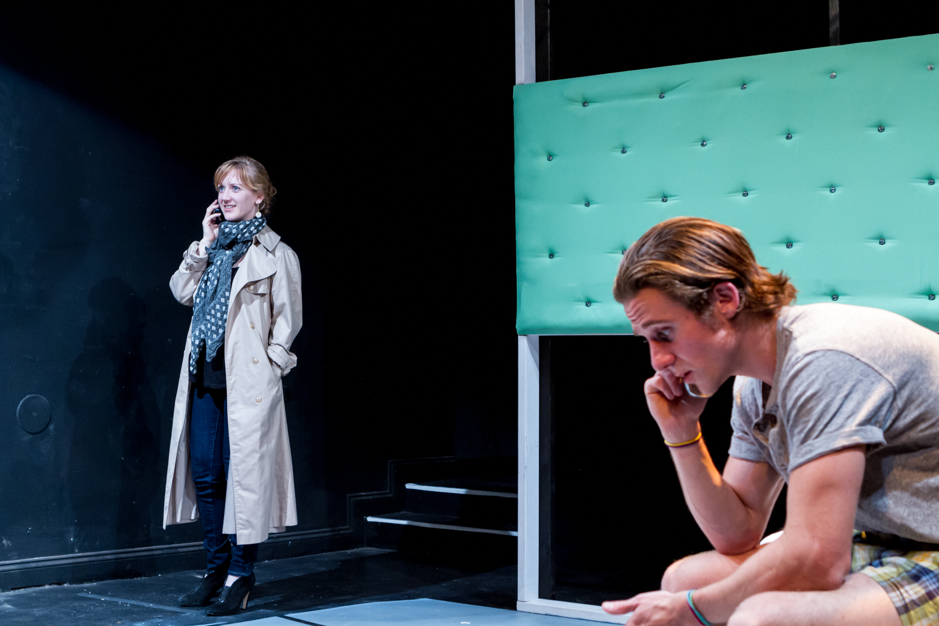 "Review: ""Catch the Fish"" (The Poor Theatre)"
