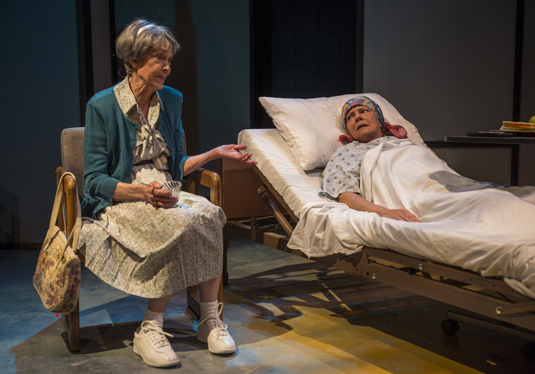 "Review: ""Marvin's Room"" (Shattered Globe Theatre)"