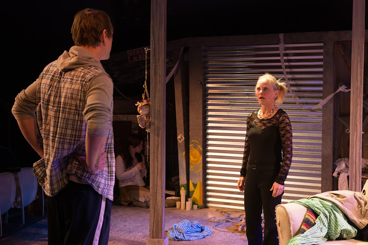 """Review: """"Dreams of the Penny Gods"""" (Halcyon Theatre)"""