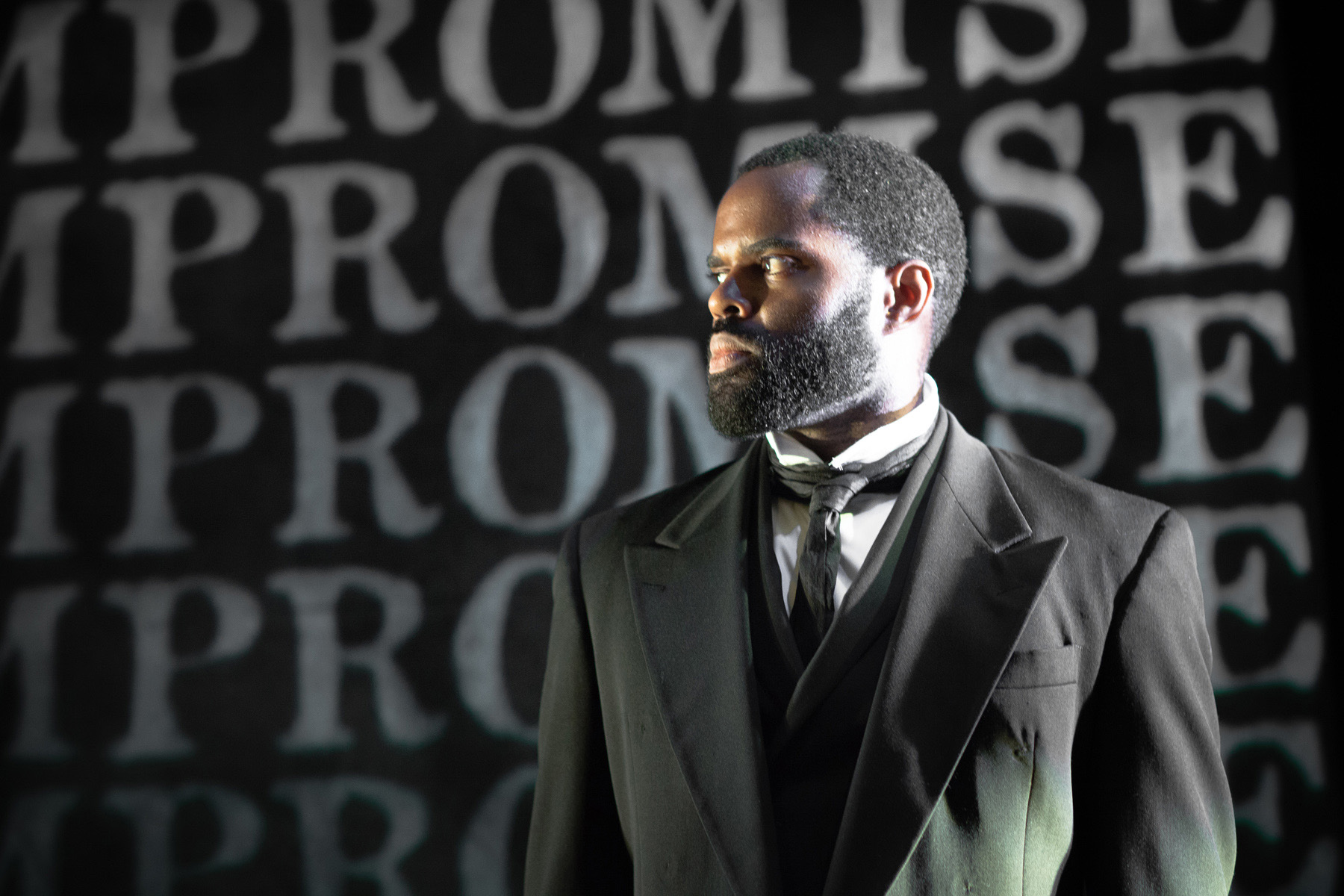 "Review: ""DOUGLASS"" (the american vicarious)"