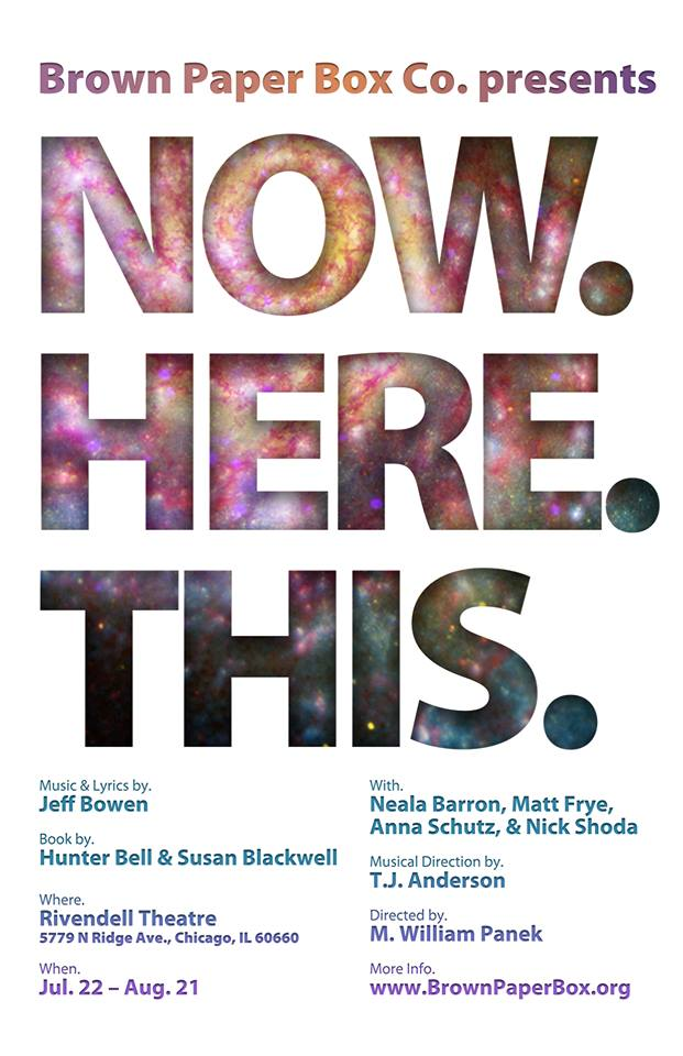 "Review:  ""Now. Here. This."" (Brown Paper Box Co.)"