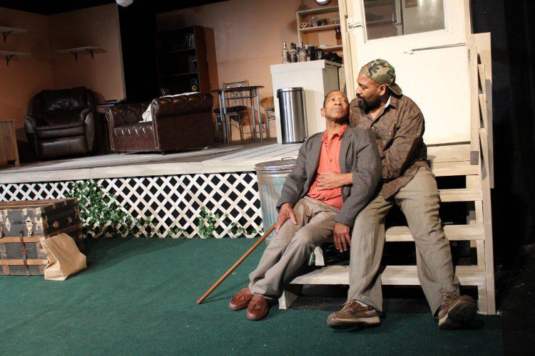 "Review: ""Kingdom"" (Broken Nose Theatre)"