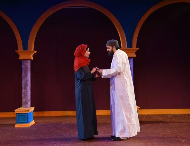 "Review: ""Merchant on Venice"" (Rasaka Theatre & Vitalist Theatre)"