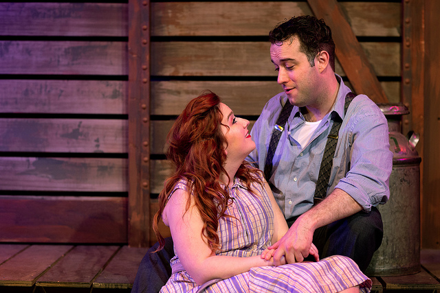 "Review: ""Bright Star"" (BoHo Theatre)"