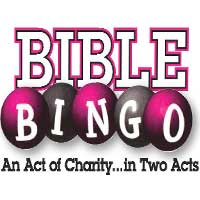 "Review: ""Bible Bingo"" (Royal George Theatre)"
