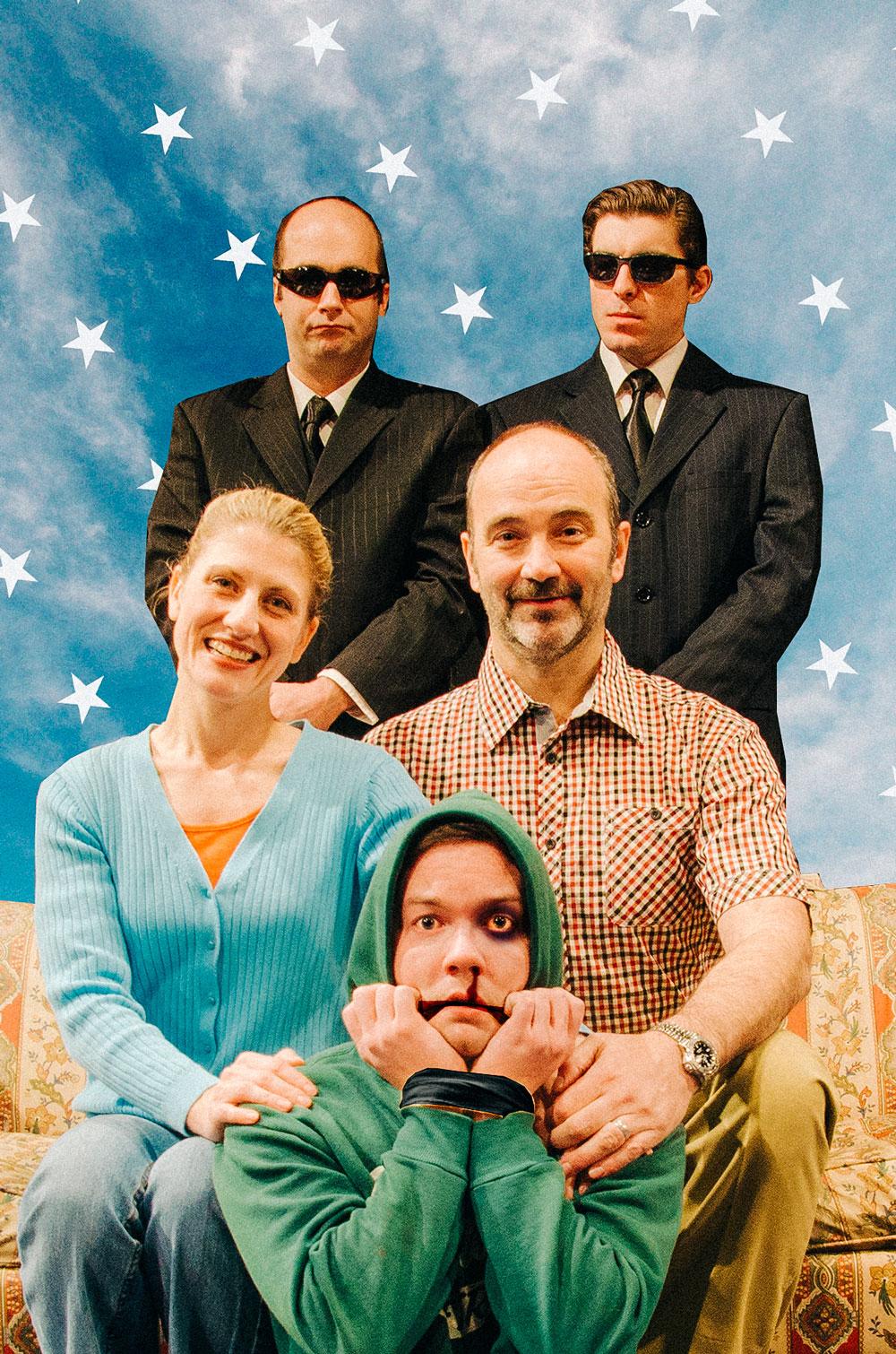 "Review: ""Cookie Play"" (Trap Door Theatre)"
