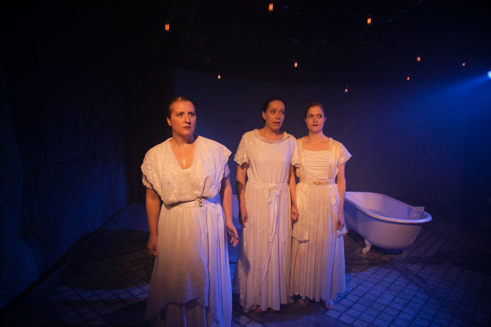 "Review: ""The Drowning Girls"" (Signal Ensemble Theatre)"