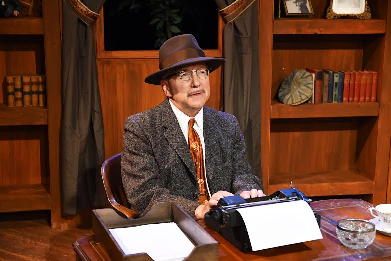 """Review: """"The Ben Hecht Show"""" (Grippo Stage Company)"""