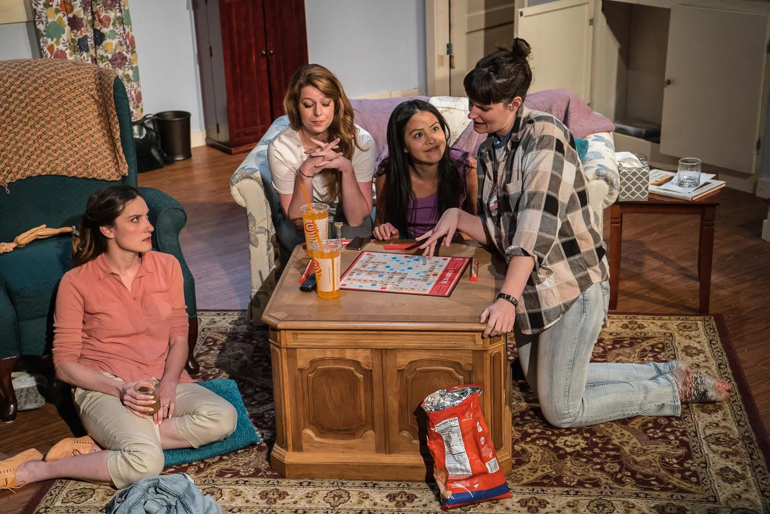 "Review: ""Sister Cities"" (Chimera Ensemble)"
