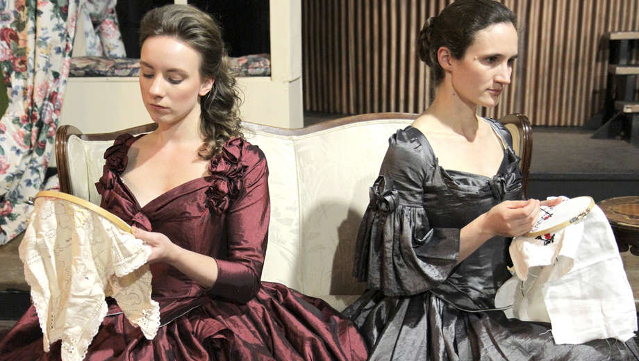 """Review: """"Transit of Venus"""" (Saint Sebastian Players)"""