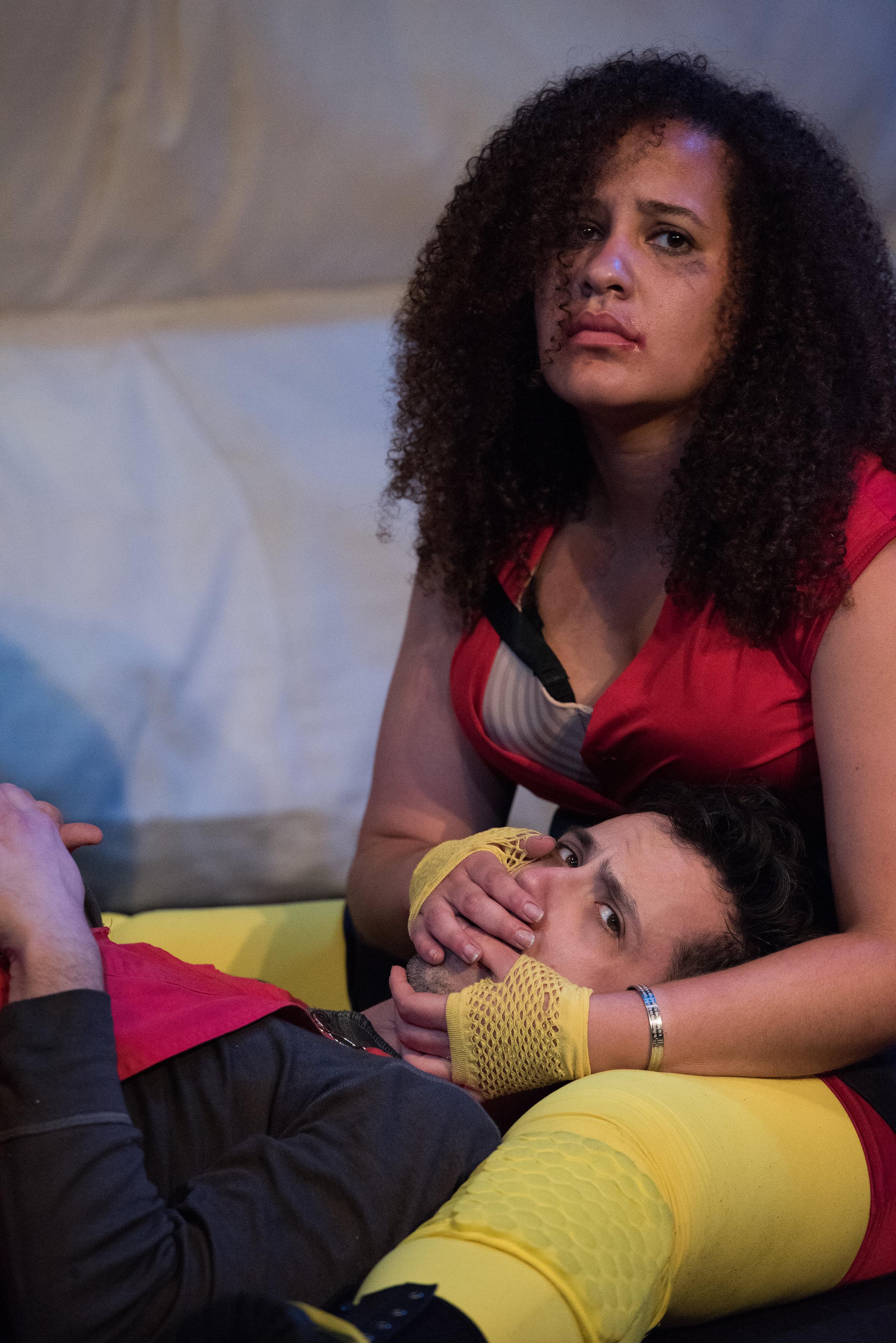 "Review: ""King Ubu"" (Organic Theater Company)"