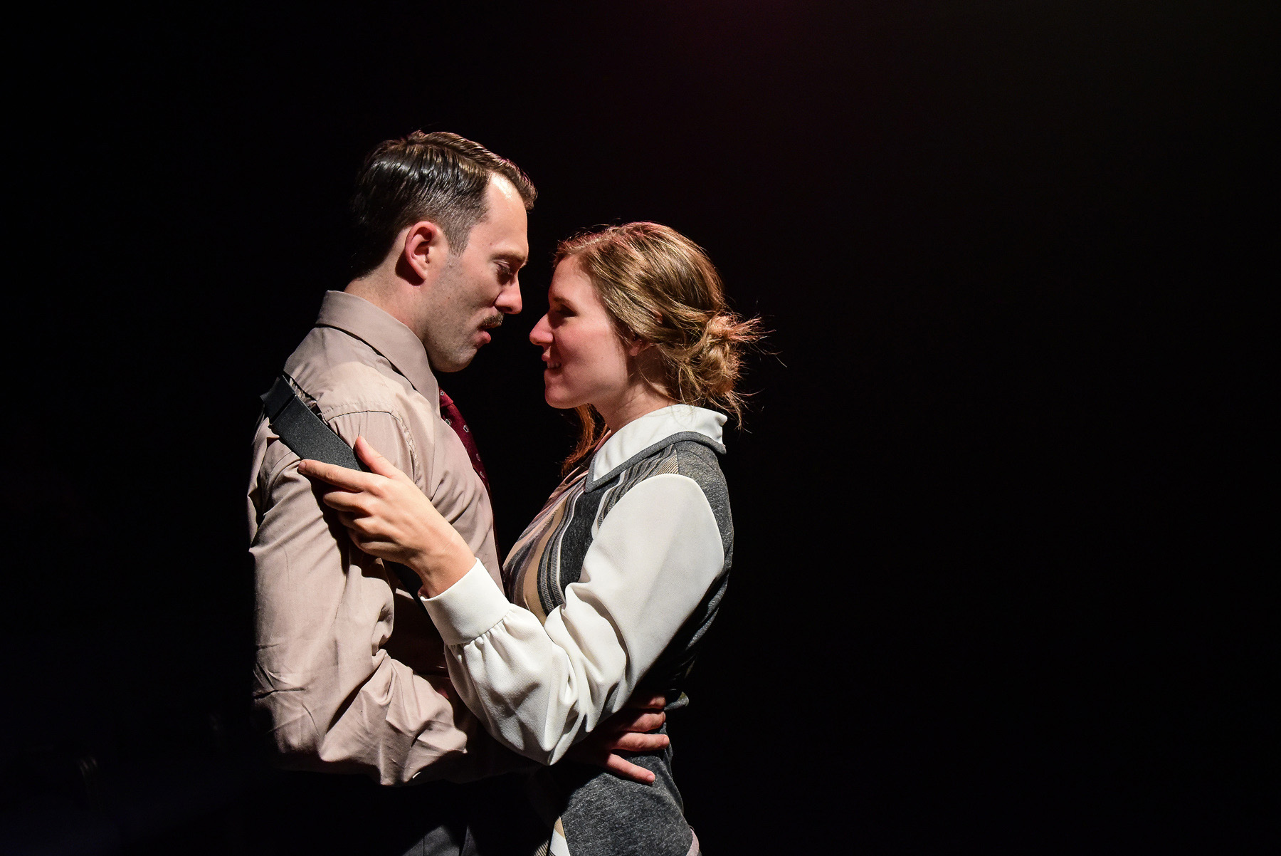 """Review: """"Machinal"""" (Greenhouse Theater Center)"""