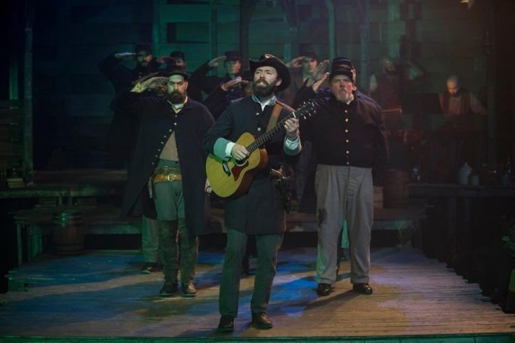"""Review: """"Hatfield & McCoy"""" (The House Theatre of Chicago)"""
