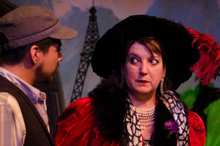 "Review: ""The Madwoman of Chaillot"" (Promethean Theatre Ensemble)"