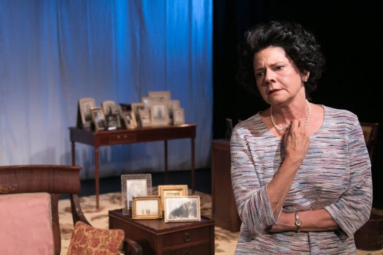 "Review: ""Rose"" (Greenhouse Theater Center)"