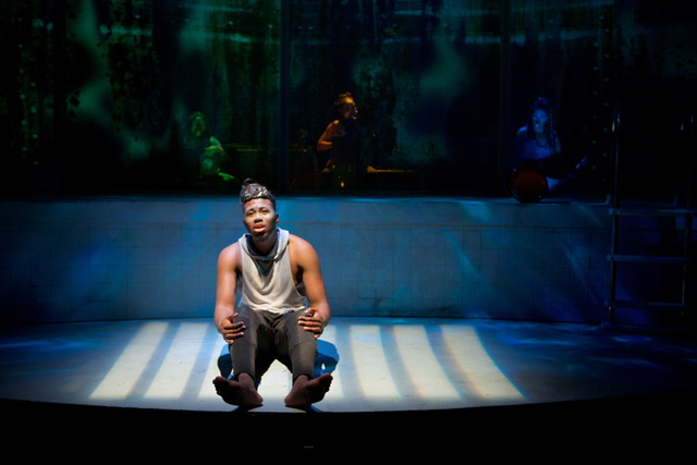 "Review: ""Tilikum"" (Sideshow Theatre)"